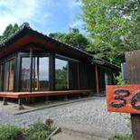 千葉県勝浦にある素敵な隠れ家LODGE365