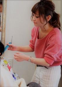 中野区 南台 美容室 MIRUCO 高橋優菜 自己紹介 朝楽スタイル