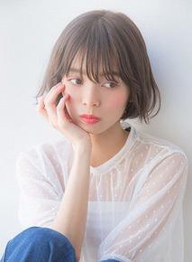 KURAKUのお悩み相談室Vol.31~自分に合う前髪の選び方~
