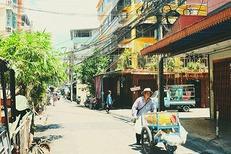 タイで心豊か休暇!大切なことを感じてまいりました★ブログ