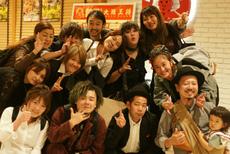 美容室KURAKUで働いてくれてるスタッフのご家族へ