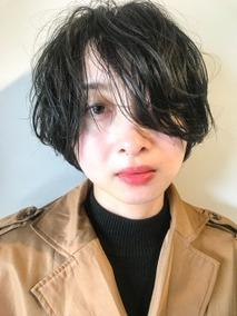 冬のオススメスタイル☆ブログ 笹塚 方南町 幡ヶ谷 美容室