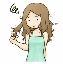 KURAKUお悩み相談朝vol86~起きると髪が絡んでいる時があるのですが何故ですか?~